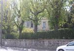 Hôtel La Ricamarie - Les Marronniers-4