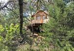 Location vacances Pennes-le-Sec - Cabane des Taudons-4
