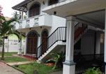 Hôtel Negombo - Negombo Hostel Villa-2