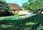 Location vacances Bourges - Villa in Lucay le libre-1