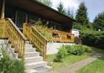 Location vacances Friedrichsbrunn - Holiday home Meisenring W-2