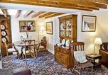 Location vacances Ulverston - Tipsy Drake Cottage-2