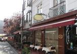 Hôtel Mollafenari - Arife Sultan Hotel-2