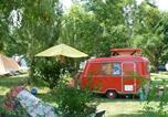 Camping avec Chèques vacances Montclar - Flower Camping La Pibola-2