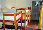Hôtel Gaiman - Hostel El Agora-3