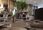 Hôtel Chaspinhac - Hôtel Restaurant Le Regina-2