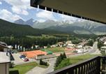 Location vacances Pontresina - Chesa Fortuna-1