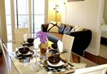Location vacances Mississauga - Royal Stays Furnished Apartments - Square One-4
