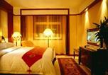 Hôtel Ürümqi - Royal International Hotel-3