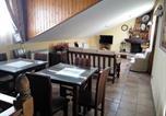 Location vacances Pesquera - Hotel Rural La Piedra-2