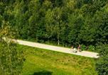 Location vacances Fužine - Guesthouse Felice-4