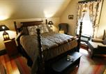Hôtel Castine - Timbercliffe Cottage Bed and Breakfast-2