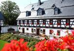 Hôtel Niederwürschnitz - Hotel Folklorehof-1