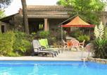 Location vacances Vidauban - Villa Vidauban-1