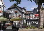 Hôtel Meschede - Landhotel Albers-1