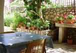 Location vacances Mali Lošinj - Apartment Nikole Tesle 11b-4