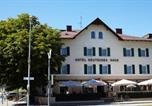 Hôtel Wertach - Hotel Deutsches Haus-1