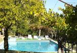Location vacances Castelo de Paiva - Quinta das Aranhas-2