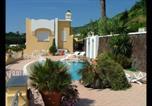 Location vacances Ischia - Villa Rosalia-1