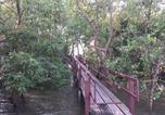 Location vacances Damnoen Saduak - Boat In The Resort-1