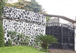 Location vacances  Cameroun - La Villa de Kribi-4