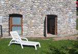 Location vacances Bedollo - Bait dei Merli-3