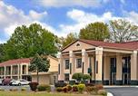 Hôtel Lonoke - Americas Best Value Inn Jacksonville-1