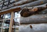 Location vacances Muonio - Levikaira Log Chalets 15-16-4