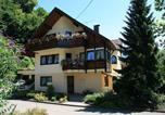 Location vacances Münstertal - Haus Bergquell-1