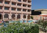 Hôtel Casteldaccia - Hotel Club Solunto Mare-4