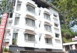 Hôtel Munnar - Albarad Hotel-1