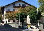 Hôtel Kranzberg - Landgasthof Hepting-4