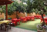 Hôtel San Teodoro - B&b Madau-3