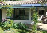 Location vacances Rocher - Studio Domaine du Planas-2
