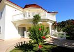 Location vacances Dalyan - Villa Babylon-4
