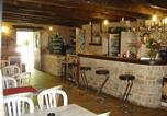 Camping avec WIFI Saint-Pierre-Lafeuille - Camping Le Moulin des Donnes-4