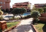 Location vacances Adra - Apartamentos Almerimar Golf-3