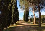 Location vacances Castiglione del Lago - Casale Poggiolo Basso-4