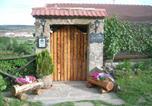Location vacances Peralejos - Casa Jarque-2