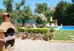 Location vacances Mont-ras - Tres Pins-3