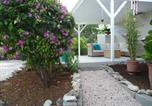 Location vacances  Antilles néerlandaises - Tropische Woning Saliña-4