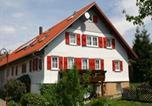 Location vacances Pfalzgrafenweiler - Ferienhof Hirschfeld-2