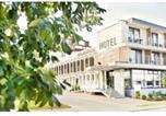 Hôtel Jastrzębia Góra - Hotel Messa-1