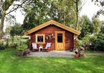 Location vacances Hardenberg - De Tuinfluiter-2