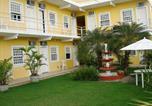 Location vacances Salvador - Hotel Pousada da Mangueira-1
