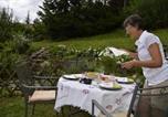 Location vacances Sainte-Euphémie - Couette Et Potiron-2