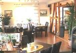 Location vacances Eschwege - Café & Pension Meine Sonne ... Sole Mio-3