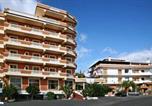 Hôtel Roccella Ionica - Hotel Casa Del Gourmet