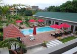 Hôtel Pursat - Pillar Hotel-1