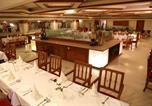 Hôtel Indore - Hotel Amarvilas-3